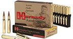 suppliers of  Hornady ammo