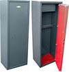 suppliers of  a range of gun safes